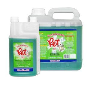 Desinfetante Pet® Chemitec