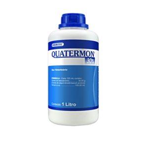Desinfetante Quatermon® 30%