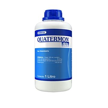 Desinfetante Quatermon® 50%