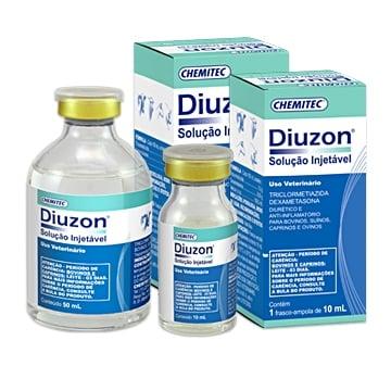 Diurético Diuzon® Solução Injetável