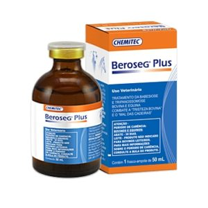 Quimioterápico Beroseg Plus
