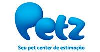 Petz seu pet center de estimação